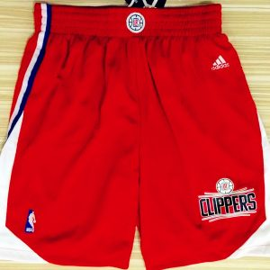 CLIPPERS SHORTS 04