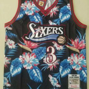 IVERSON SIXERS 001 01