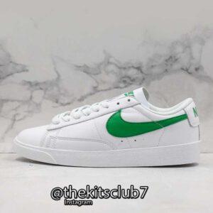 BLAZER-LOW-WHITE-GREEN-WHITE